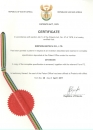 SBC New Zealand patent